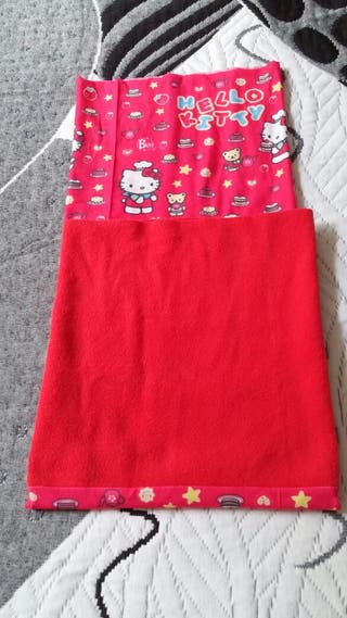 Bufs niña de Hello Kitty polartech