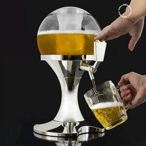 Dispensador enfriador bebidas