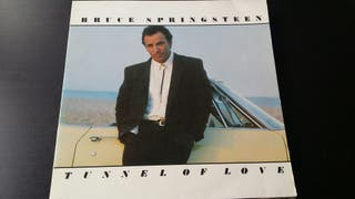 DISCO VINILO BRUCE SPRINGSTEEN