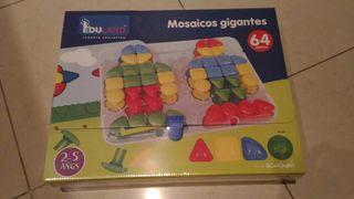 Mosaicos Educaland