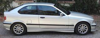 BMW COMPACT 318 TDS - PAQUETE M.