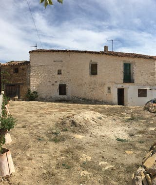 CASA CORRAL Y ERA, (La Almeza 32) 676044471.