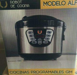 Robot de cocina. hoy 20€!!
