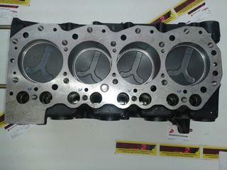 Motor nuevo Nissan Terrano TD27