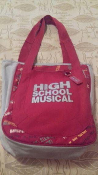 Bolsa HIGH SCHOOL MUSICAL