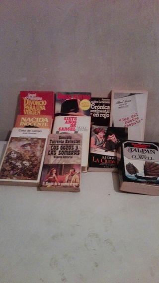 Lot de 10 llibres