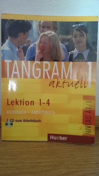 Tangram Aktuell 1 A1/1