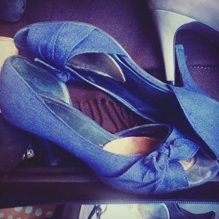 Zapato número 40-41