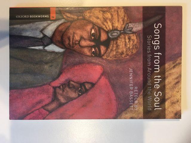 Libro de lectura 2 curso EOI