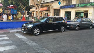 Vendo BMW X1 20d sdrive