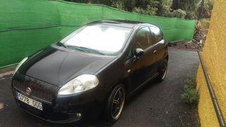 Fiat punto 1400 cc 140 CV TURBO del año 2008