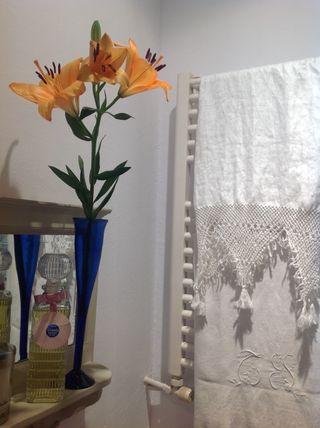 Florero Búcaro Murano