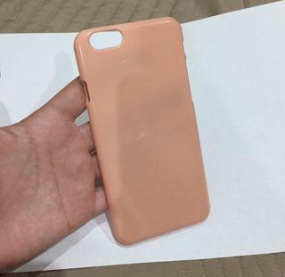 2 fundas IPhone 6/6S