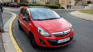 Opel Corsa color editon