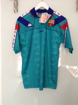 Camisetas Barcelona de segunda mano en Manresa en WALLAPOP e8643060f4385