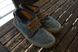 Mujer € Zapatos Por De Mano Segunda Satorisan Roses Wallapop 45 En PwOkn0