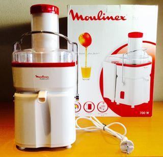 Licuadora Moulinex Frutelia Pro