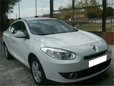 Renault fluence dynamique + extras