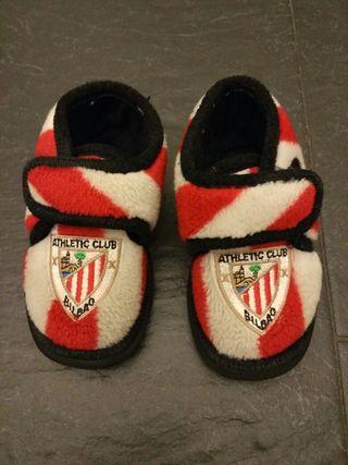 Zapatillas de niño Athletic