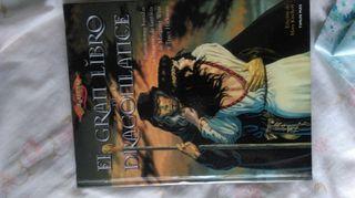 El gran libro de la dragonlance