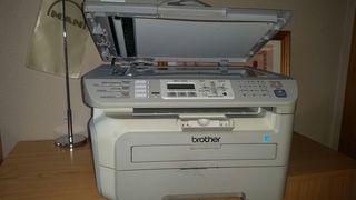 Impresora brother multifunción