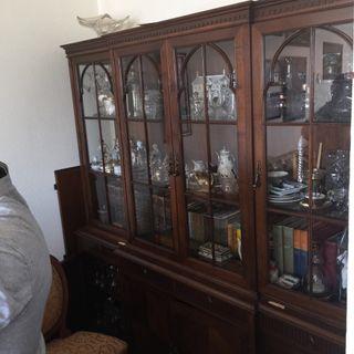 Vendo varios muebles antiguos de segunda mano por en a coru a en wallapop - Muebles segunda mano coruna ...