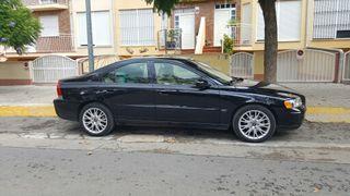 VOLVO S60 D5 163CV ( 178CV REALES DE FABRICA )A