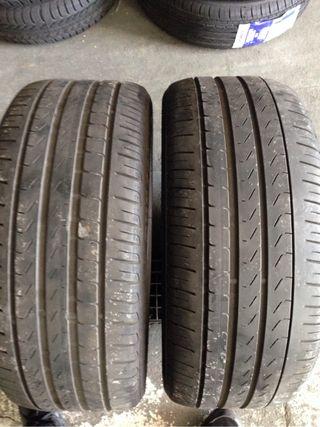 Neumáticos 225/45 R 17