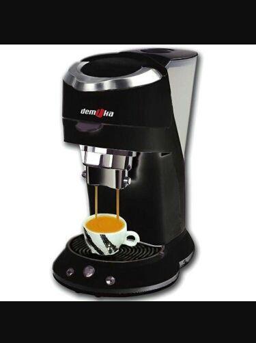 Cafetera Capsulas