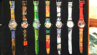 ART WATCH COLLECTION