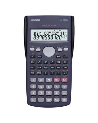 Calculadora científica para IES 2ESO- 15€