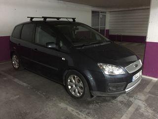 Vendo ford focus c- max