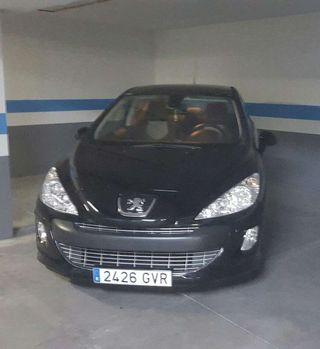 Peugeot 308 1.6HDI 3P AUTOMÁTICO