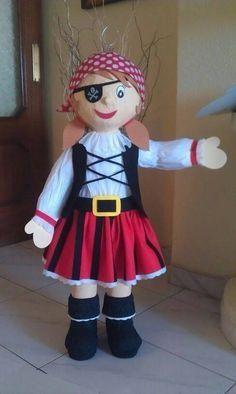 piñata pirata jake