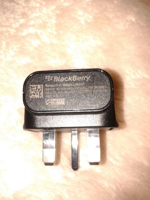 Blackberry chaeger