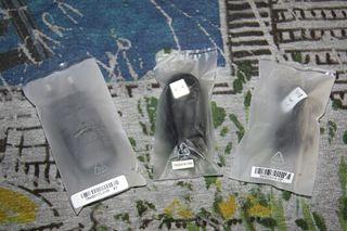 Accesorios HTC - Auriculares + Cable + Cargador