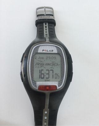 Reloj Polar RS 300X