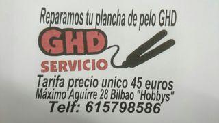 GHD PLANCHAS
