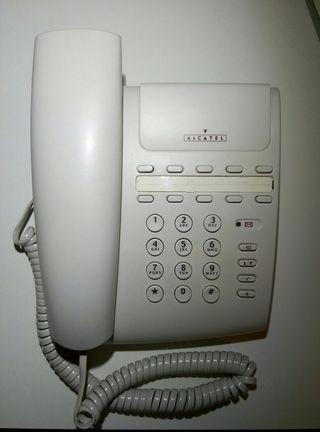 Teléfono fijo Alcatel Temporis 12