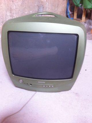 Televisor Television Tv