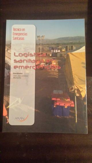 Libro del ciclo formativo Emergencias sanitarias
