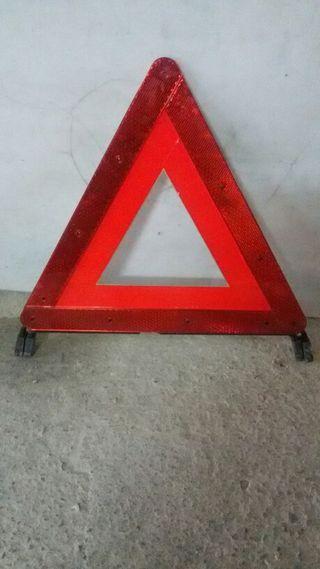 Triángulo emergencia original mercedes