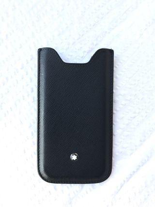 Funda Montblanc IPhone SE, 5, 5S