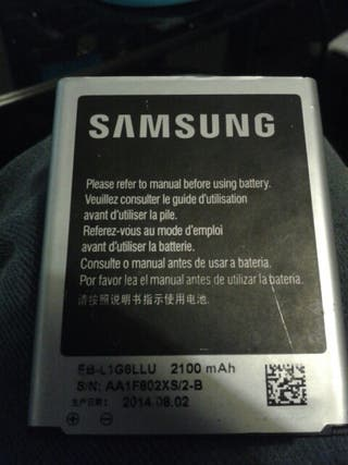 Samsung S111 battery