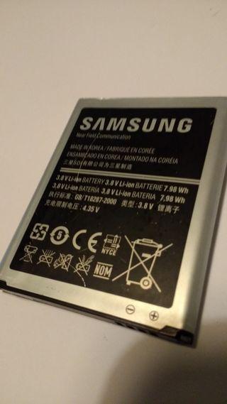 Samsung S111 battery