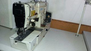 Maquina de ojales r-m-t-1800€