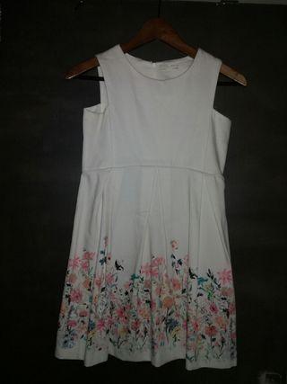 Precioso vestido Zara niños