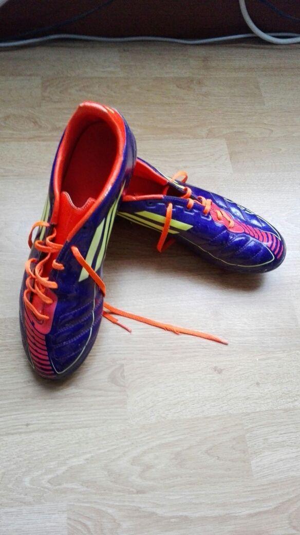 Zapatillas f50