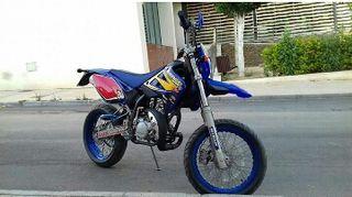Sherco 49 cc