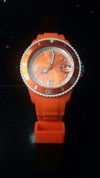 Reloj Ice-Watch Orange